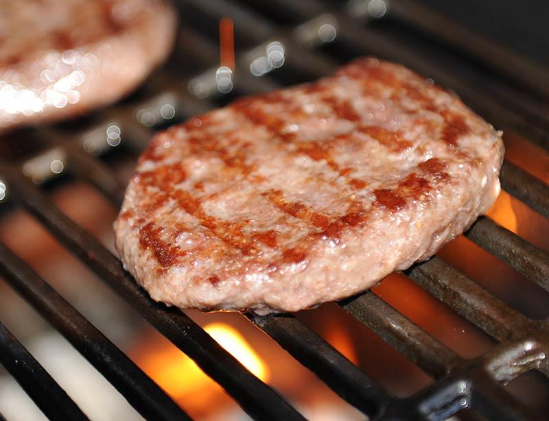 Burgerlunch